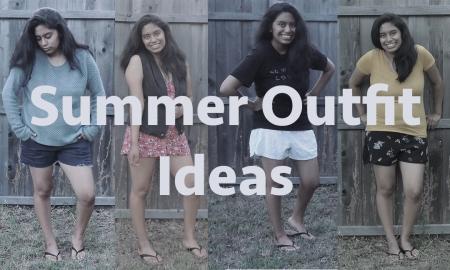 summeroutfitideas
